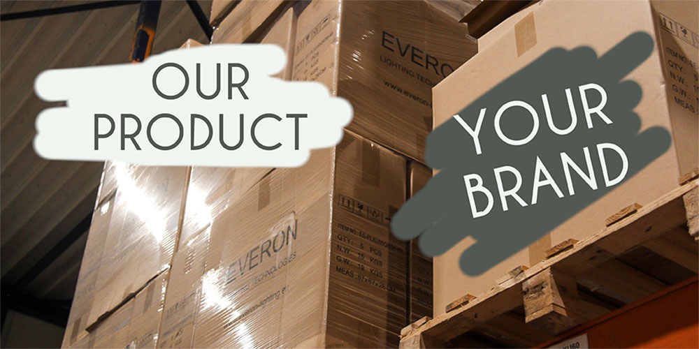Everon Lighting Technologies - private_labeling